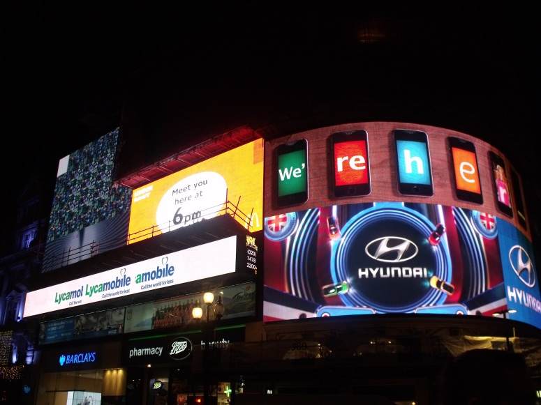 Ad Tracking in Bangalore