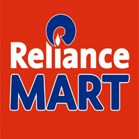 Reliance Mart Logo - Sai Media Solutions